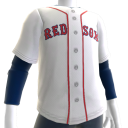 2016 Red Sox Home Jersey