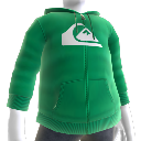 Mountain and Wave Sweatshirt