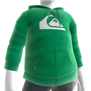 Mountain and Wave Sweatshirt