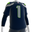 Seahawks Fan Jersey