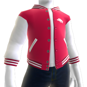 Arkansas Varsity Jacket