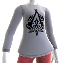 Ottoman Assassin Crest T-shirt