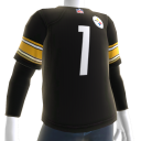 Steelers Fan Jersey