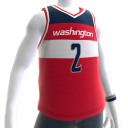 Wizards Wall Jersey