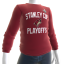 Coyotes Playoff Thermal