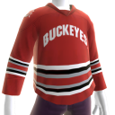 Ohio State Hockey Jersey