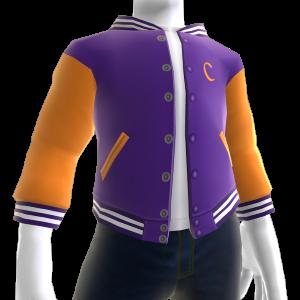 Clemson Varsity Jacket