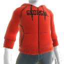 Georgia Hoodie