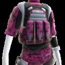 SpecOps Gear - Pink Bling