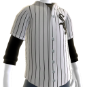 Chicago White Sox Home Jersey