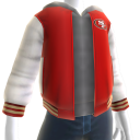 San Francisco Varsity Jacket 