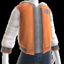 Charlotte Varsity Jacket