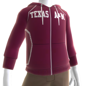 Texas A&M Hoodie