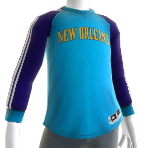 New Orleans Shooting Shirt