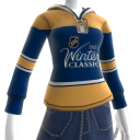 NHL Winter Classic Hoodie