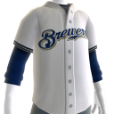 Milkwaukee Brewers Home Jersey