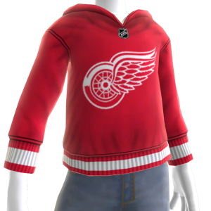 Detroit Red Wings Hoodie
