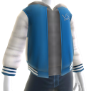 Detroit Varsity Jacket 