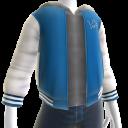 Detroit Varsity Jacket