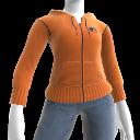 Auburn Women's Hoodie
