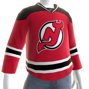 New Jersey Devils Trikot