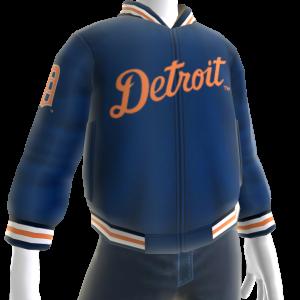 Detroit Manager's Jacket