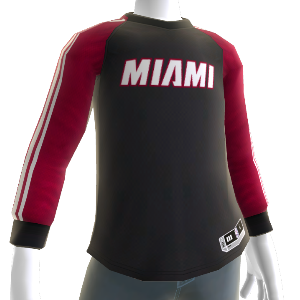 Miami Shooting Shirt