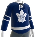 Maple Leafs 2017 Home Jersey