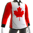 Canada Rugby Jersey