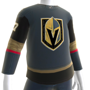 Golden Knights 2018 Jersey