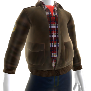 Deadlight - Ben's Jacket