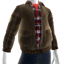 Deadlight - Ben&#39;s Jacket