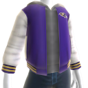 Baltimore Varsity Jacket 