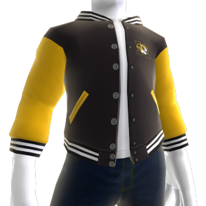 Missouri Varsity Jacket