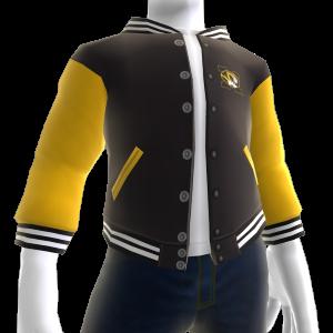 Missouri Varsity Jacket