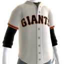 San Francisco Giants Home Jersey