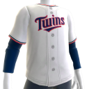 2016 Twins Home Jersey