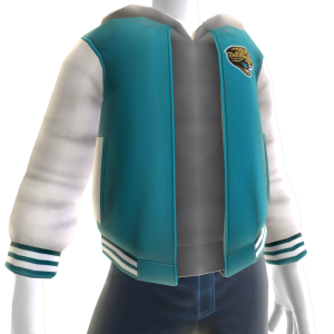 Jacksonville Varsity Jacket 