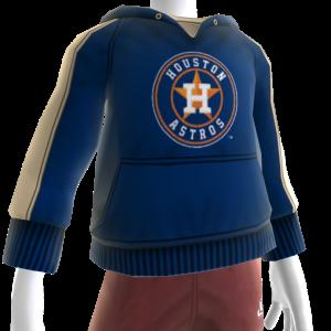 Houston Astros Hooded Sweatshirt