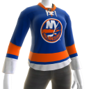 New York Islanders Jersey
