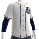 2016 Padres Home Jersey