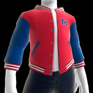 Mississippi Varsity Jacket