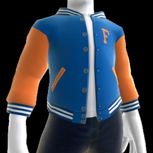 Florida Varsity Jacket