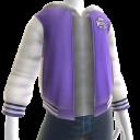Sacramento Varsity Jacket