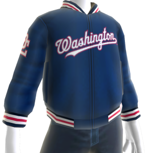 Washington Manager's Jacket