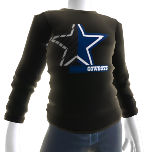 Cowboys Thermal Long Sleeve