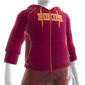 Virginia Tech Hoodie