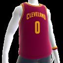 Cavaliers Love Jersey