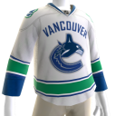 Vancouver Canucks Away Jersey