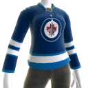 Winnepeg Jets Jersey 